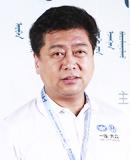 一汽-大众销售有限责任公司副总经理 马振山