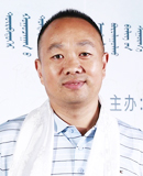 谢克舜北汽昌河销售公司副总经理
