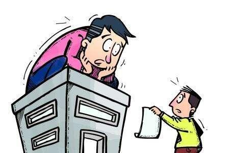 租房入学没能如愿 退房后被判违约
