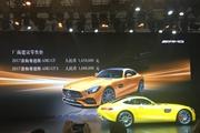 奔驰新款AMG GT 141.8万元起