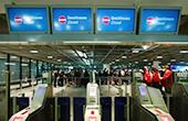 德国机场遭刺激气体袭击