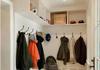 玄关门厅还再只做鞋柜?现在都流行做衣柜了!
