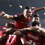 葡萄牙2-0晋级世界杯