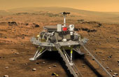 我国将2030年去火星采样