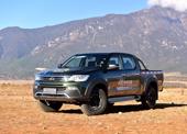 猎豹CT7汽油版