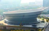 天府文化新地标 图示西南最大综合演出场馆