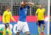 意大利时隔60年无缘世界杯