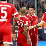 莱万双响比达尔破门 拜仁3-0奥格斯堡取5连胜