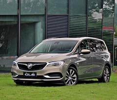 别克GL6售价14.49-16.69万现车足