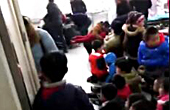河北幼儿园多名孩童中毒