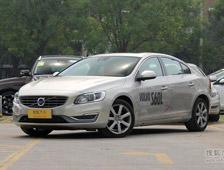 沃尔沃S60L热销中 促销优惠五万