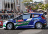 WRC德国站SS18赛段 高光时刻