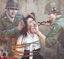 麦克阿瑟 朝鲜战争_军事专题:教科书中的朝鲜战争中国篇-搜狐军事频道