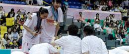 2015女篮亚锦赛